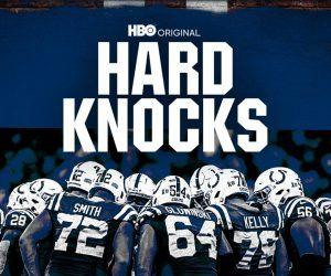 HBO Hard Knocks In Season Indianapolis Colts New Series