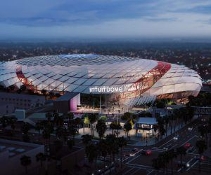 The Clippers' new Intuit Dome breaks the NBA record for naming rights.