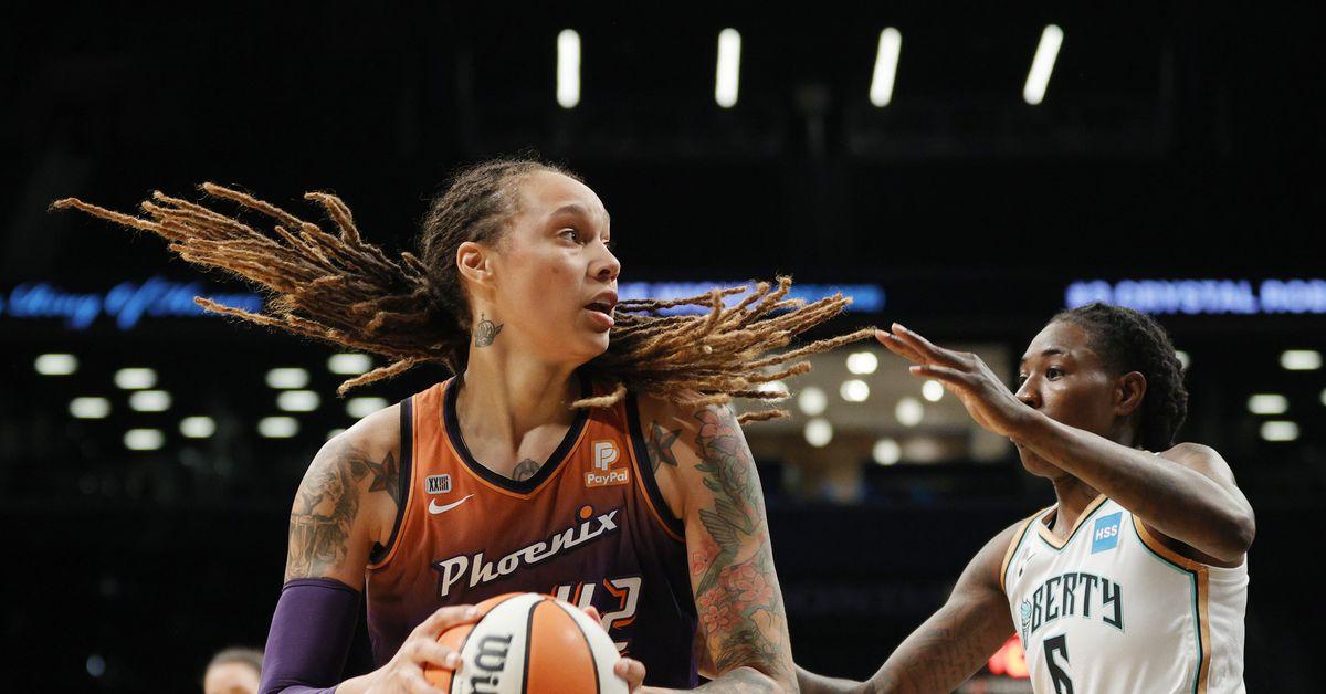 Peluang Playoff WNBA Mercury Liberty