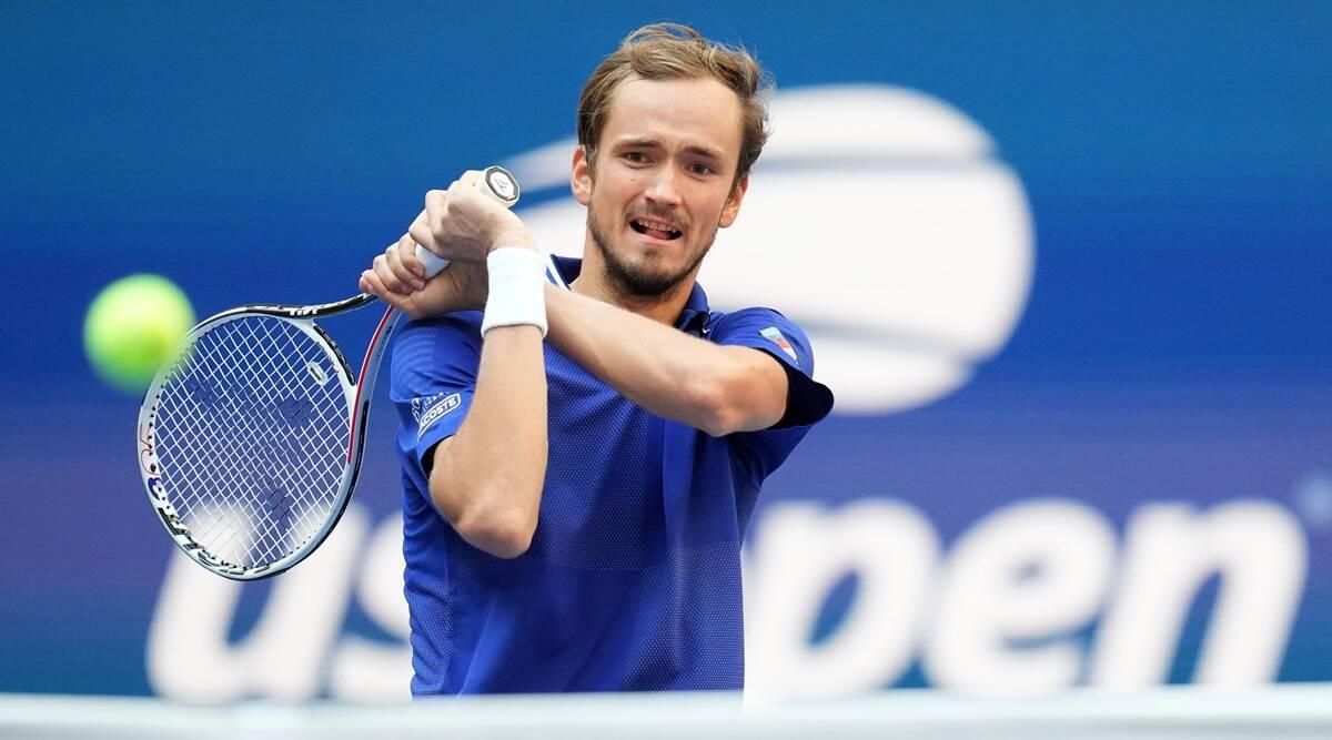 Peluang tenis 2022 AS Terbuka