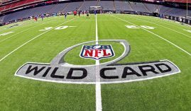 The NFL now has six playoff games during Wild Card Weekend with one moving to Monday Night Football. (Image: Troy Taormina/USA Today Sports)