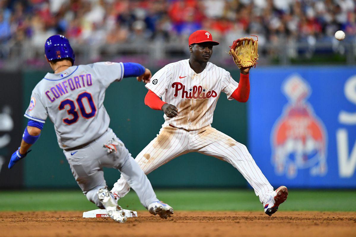 NL East odds Braves Phillies Mets