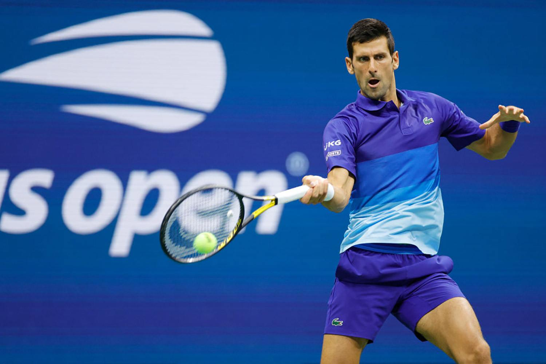 Djokovic Berrettini odds US Open
