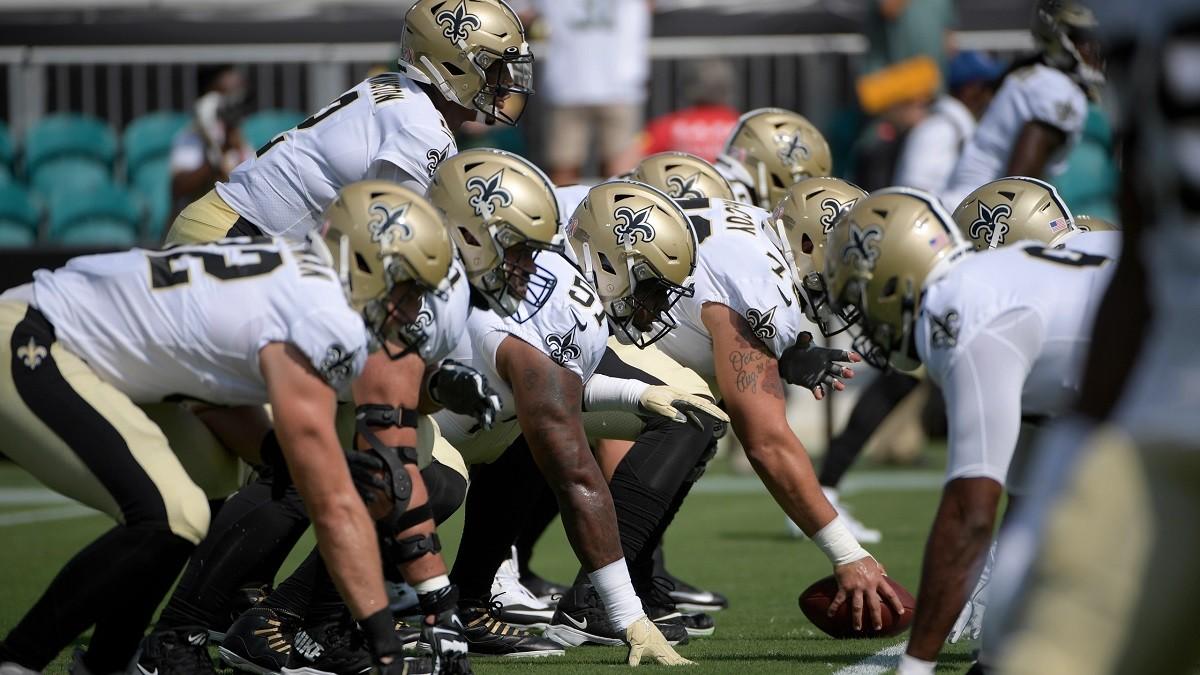 New Orleans Saints COVID outbreak positive test coaching staff