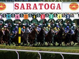 Racing milestones, standout horses, riders and trainers and a record handle. The 2021 Saratoga meet had it all this summer. (Image: Saratoga.com)