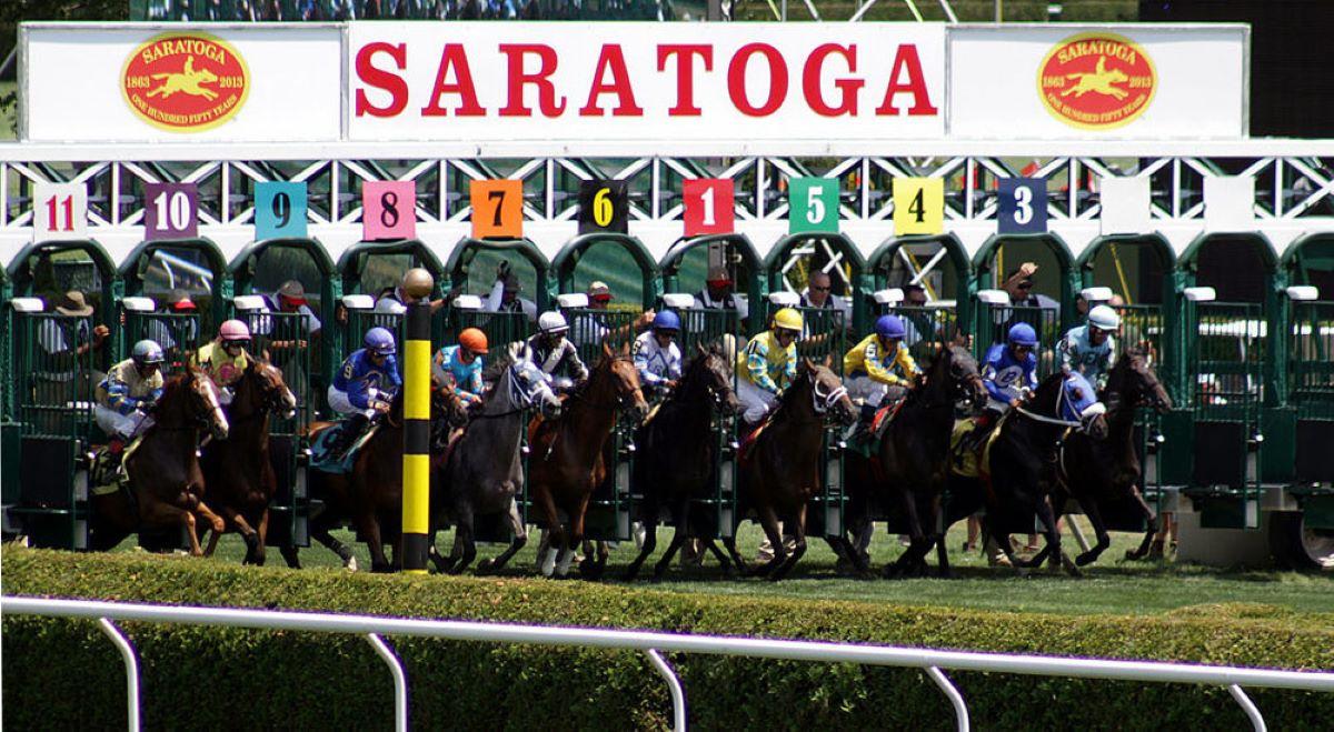 Saratoga 2021 wrap