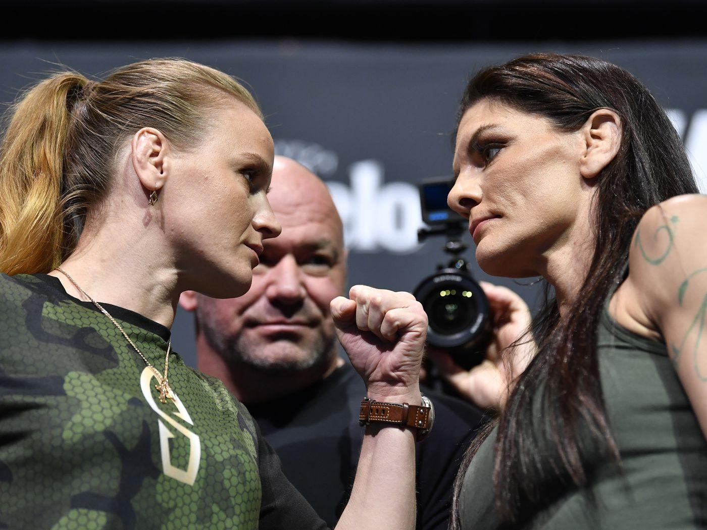 Peluang Shevchenko Murphy UFC 266