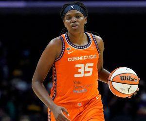 Sky Sun WNBA Playoffs odds