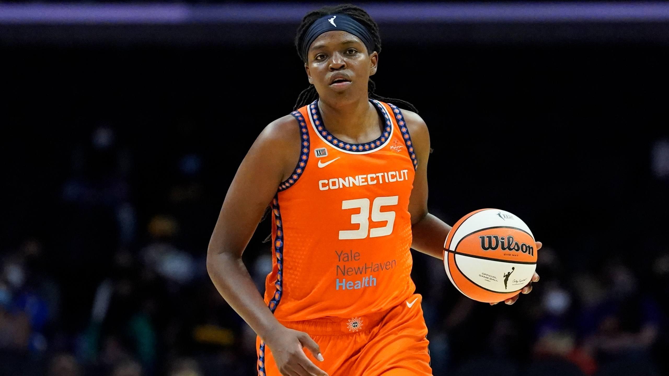 Peluang Playoff WNBA Sky Sun