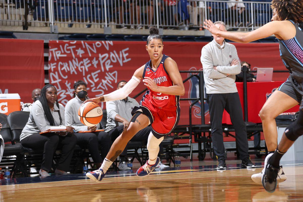 Playoff peluang playoff WNBA