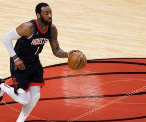 Houston Rockets trade John Wall