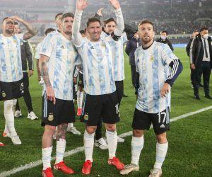Argentina national team