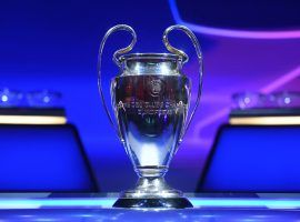The Champions League 2021/22 begins on Tuesday. (Image: Twitter/championsleague)