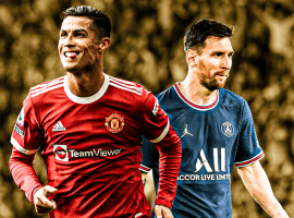 Cristiano Ronaldo tops the highest earners' rankings in world football, according to Forbes. (Image: skysports.com)