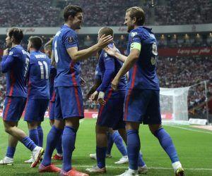 England men's national football team