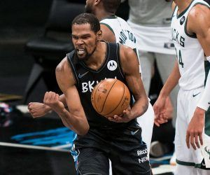 2022 NBA Championship Odds Nets Lakers Bucks Warriors