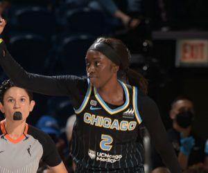 WNBA semifinal odds