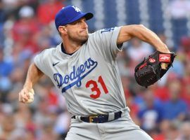 The Los Angeles Dodgers will throw Max Scherzer for the NL Wild Card Game against the St. Louis Cardinals on Wednesday. (Image: Eric Hartline/USA Today Sports)