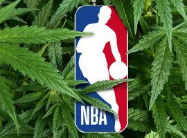 The NBA continues its amended policy of not drug testing their players for marijuana. (Image: High Times)