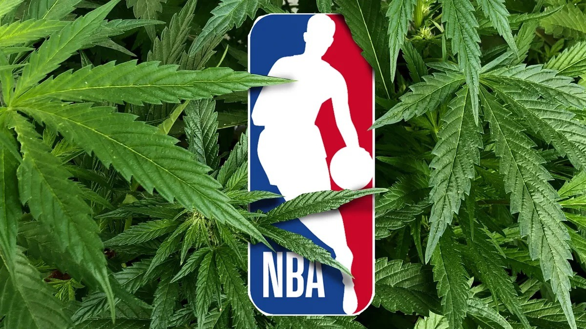 NBA test marijuana drug weed 420