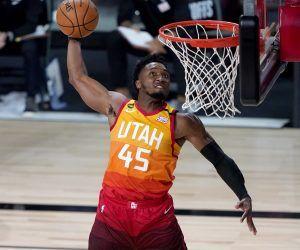 Utah Jazz Spida Mitchell Northwest Division Odds NBA Utah Jazz Denver Nuggets Trail Blazers Portland Thunder