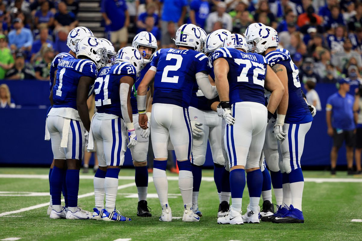 Indianapolis Colts Carson Wentz NFL Week 6 survivor Pool Picks Kansas City Chiefs