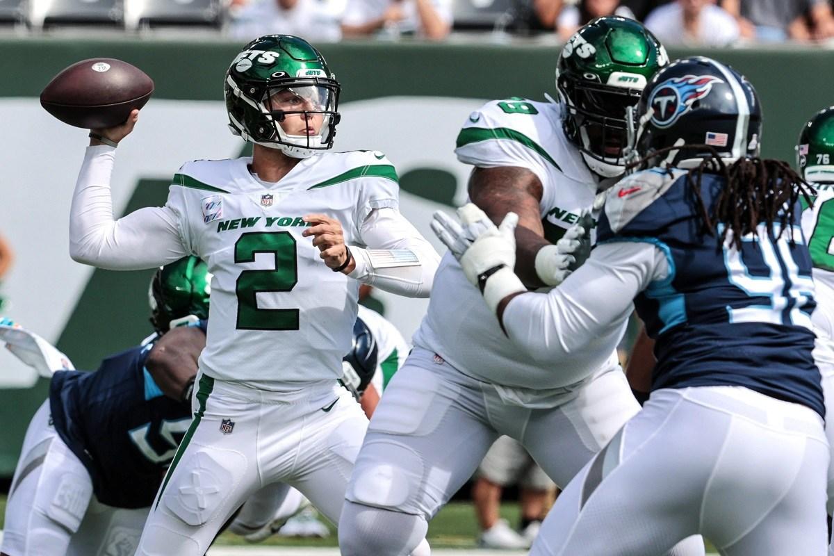 NFL London 2021 games Jets Falcons Dolphins Jaguars
