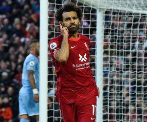 Mo Salah - Liverpool