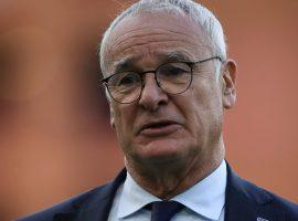 Claudio Ranieri returns to the Premier League after two years and a half to take over at Watford. (Image: skysports.com)
