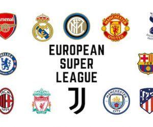 Super League clubs