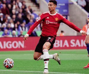 Crisiano Ronaldo - Manchester United