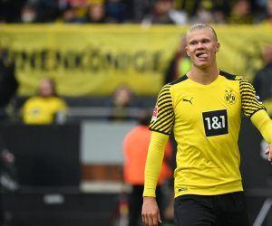 Haaland - Borussia Dortmund