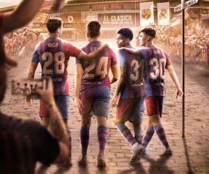 FC Barcelona | El Clasico