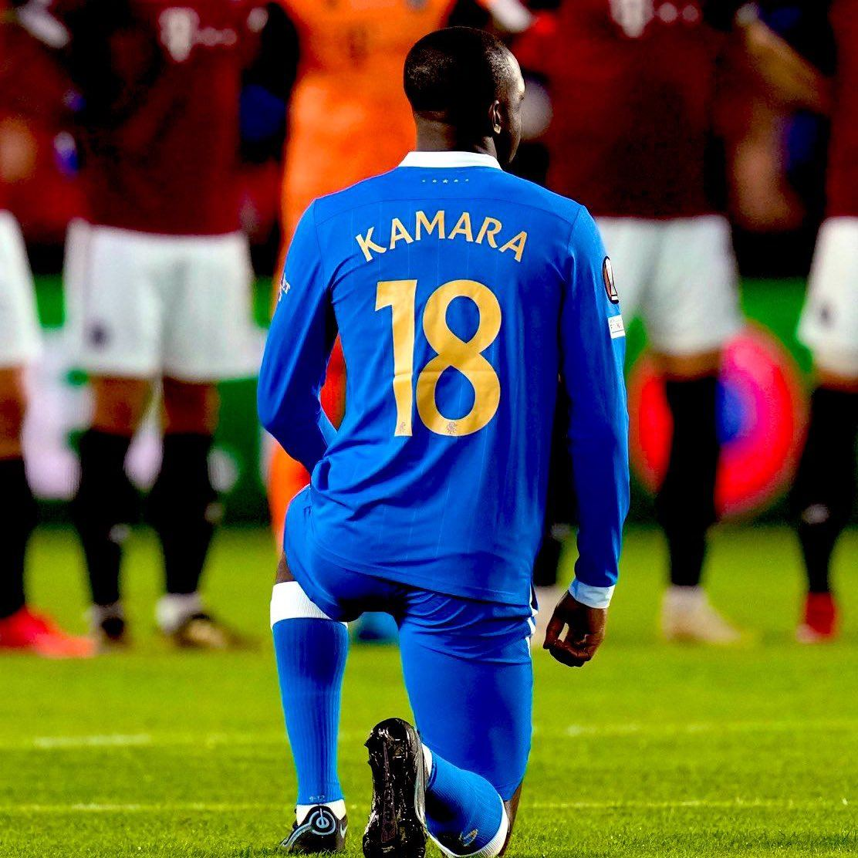 Glenn Kamara