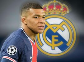 Mbappe is regarded as one of the most prominent players in the future of world football. (Image: skysports.com)