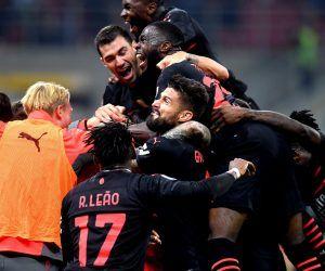 AC Milan - Verona 3-2